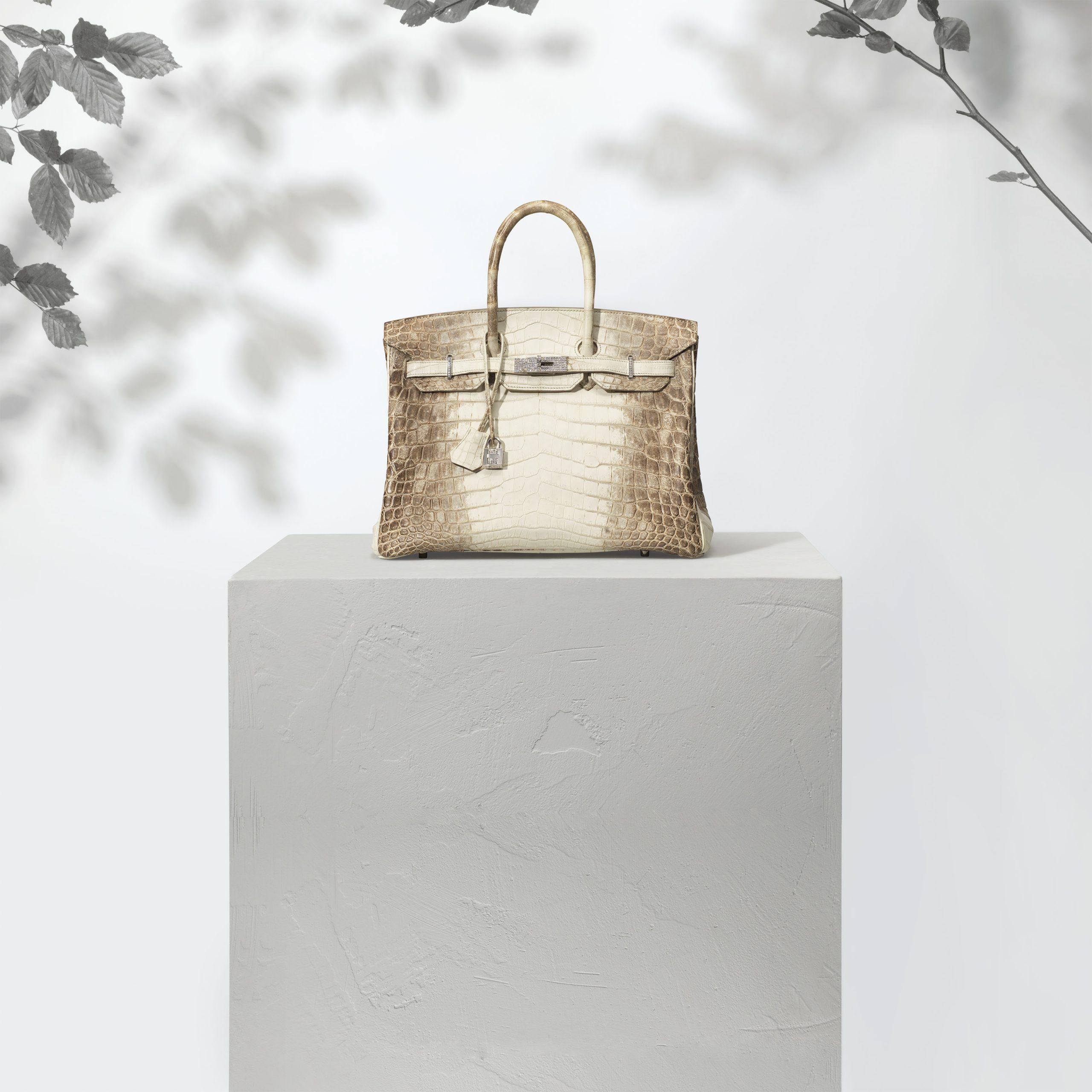 Quand les marques de luxe récupèrent le vintage