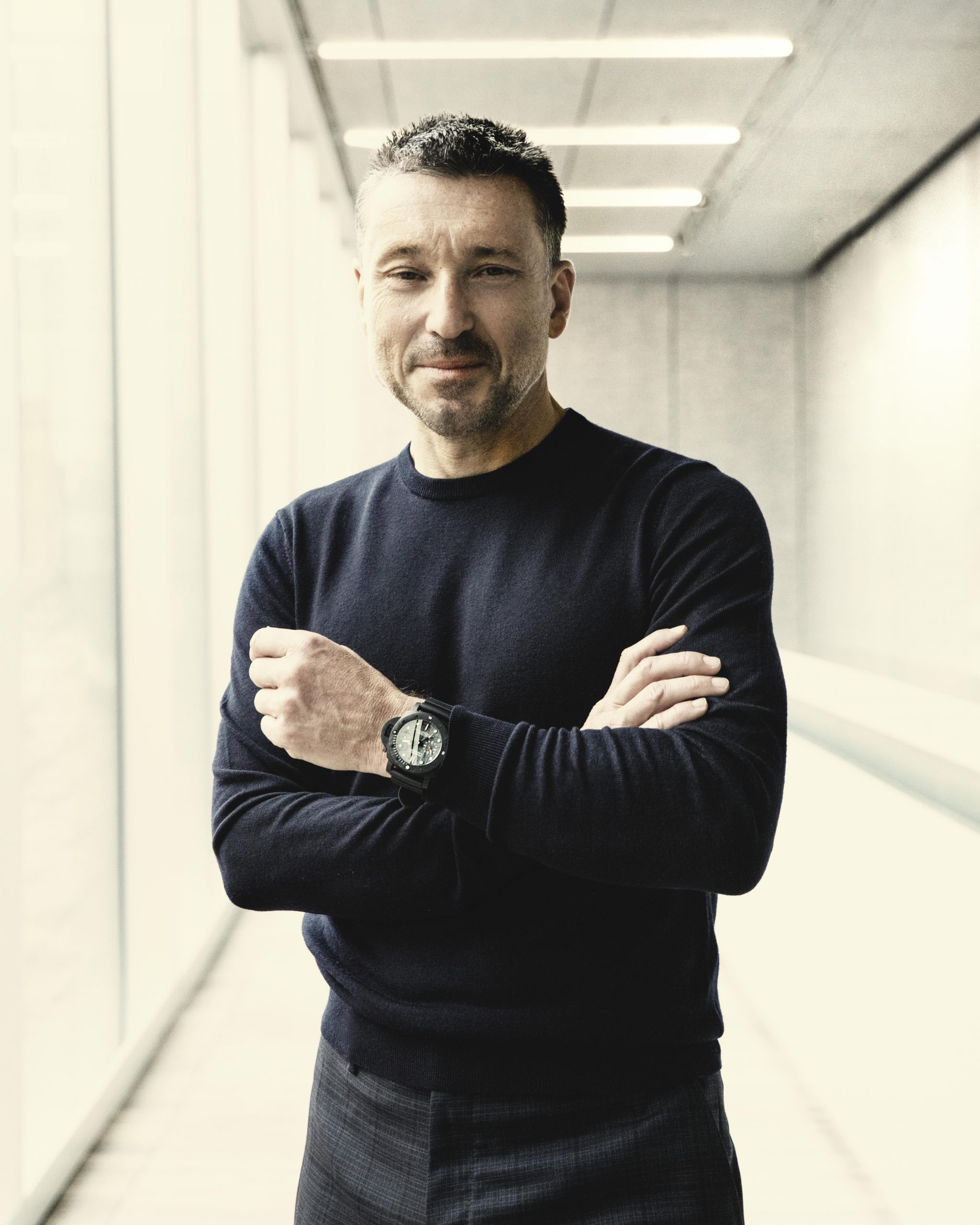 "Jean-Marc Pontroué: ""The product is the last of my priorities!"""