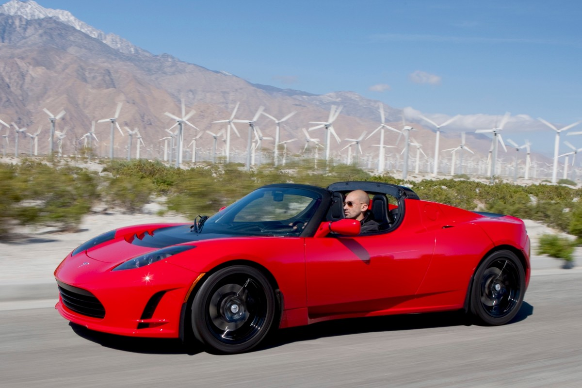 Should we start collecting electric cars?
