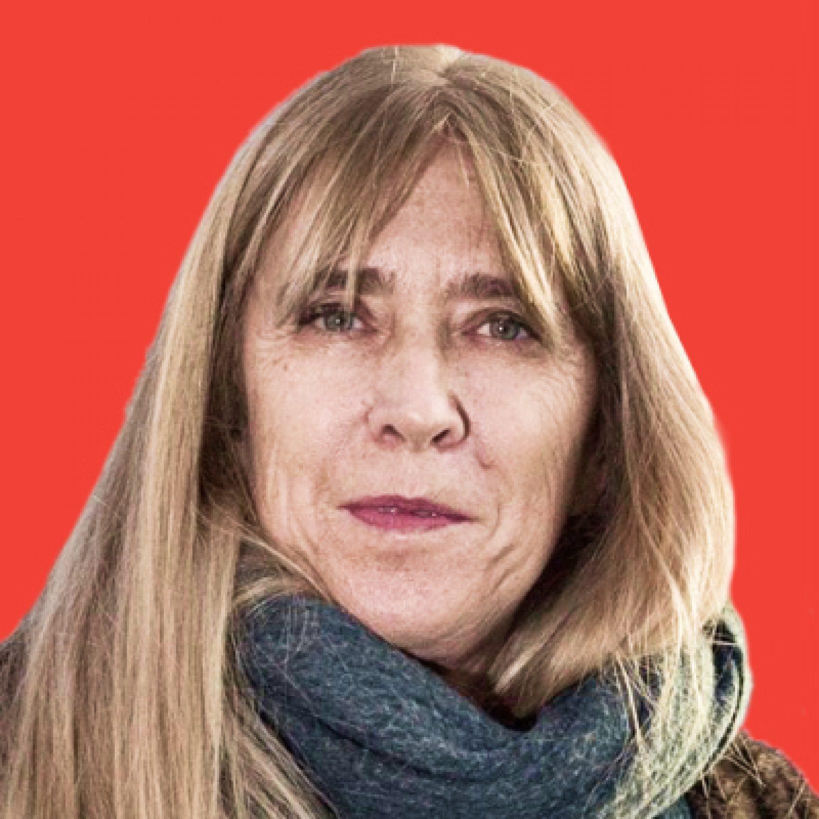 Bettina Bush Mignanego