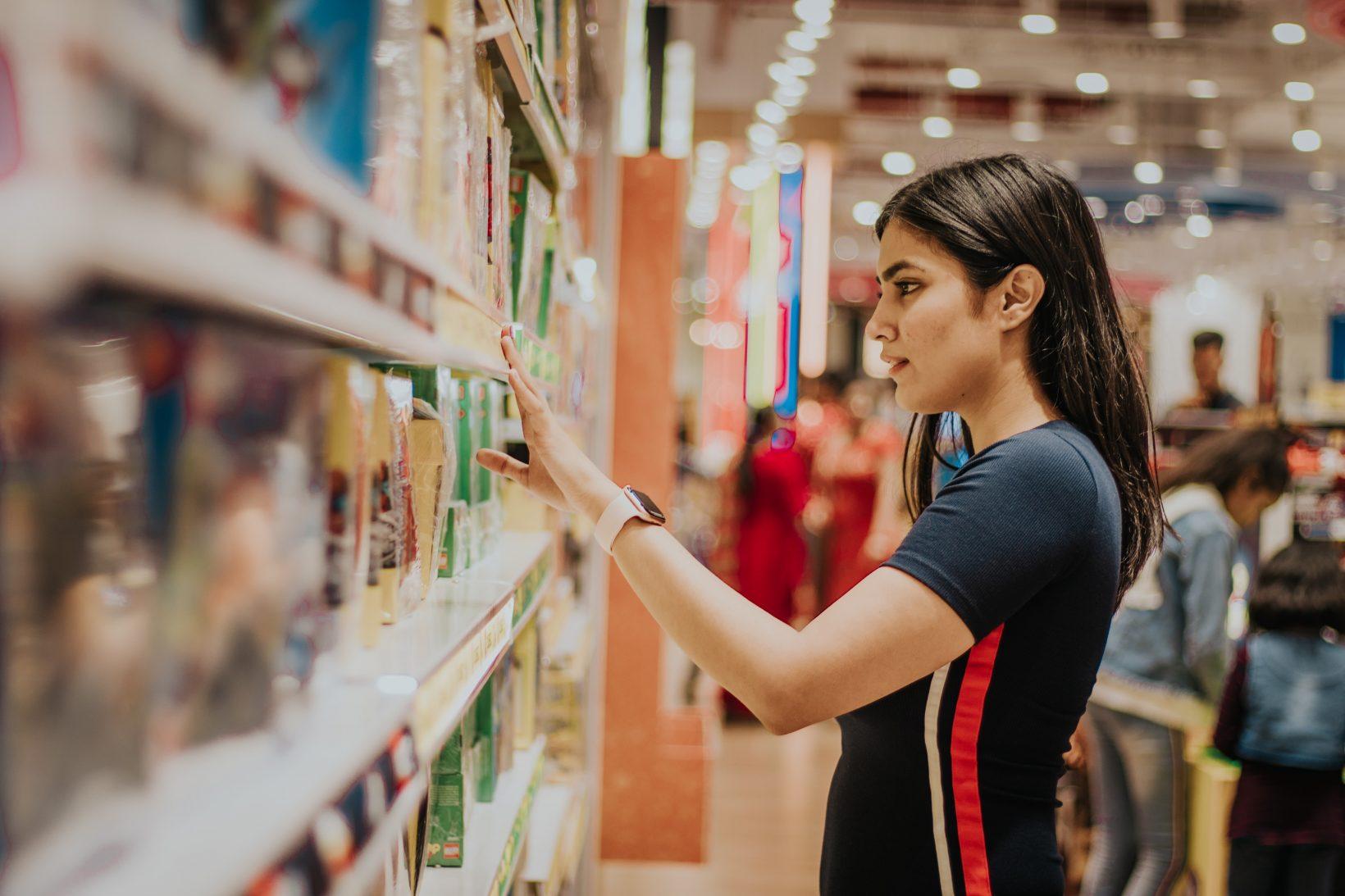 L'hédonisme : plus que jamais la clé de l'expérience d'achat client