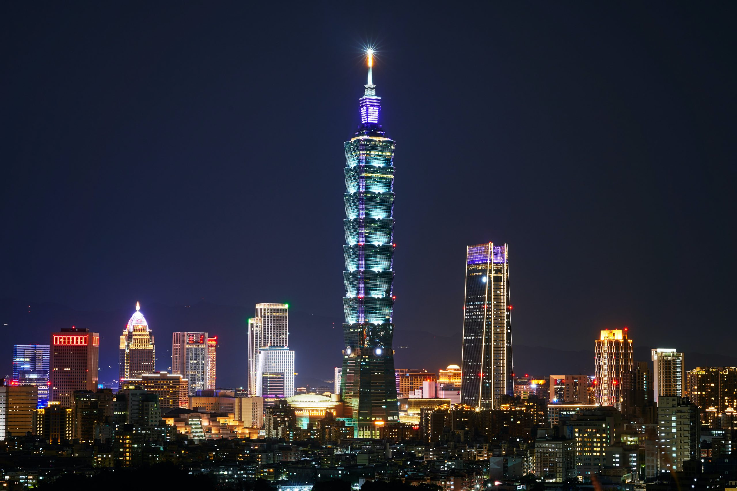 Taiwan, understated Eldorado for the ultra-rich