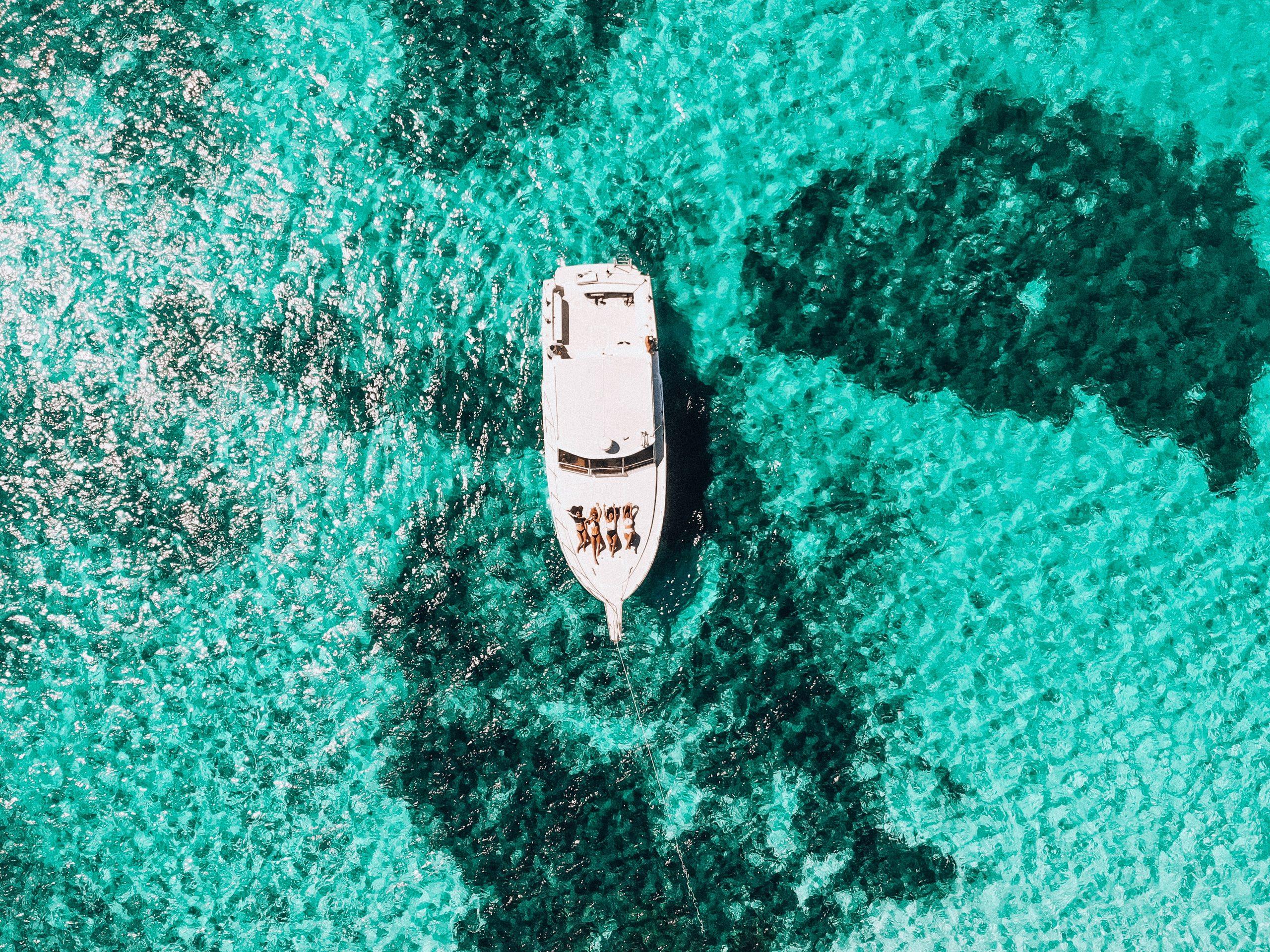 Tourisme de luxe: où partir cet été?