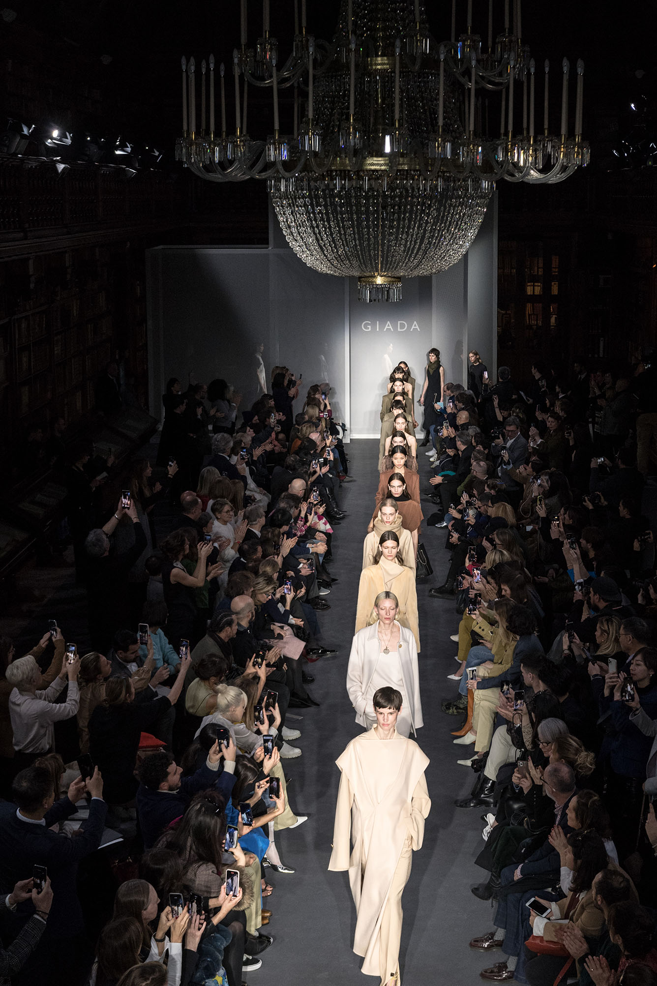 Mr Zhao, le tycoon du luxe qui veut conquérir la planète mode