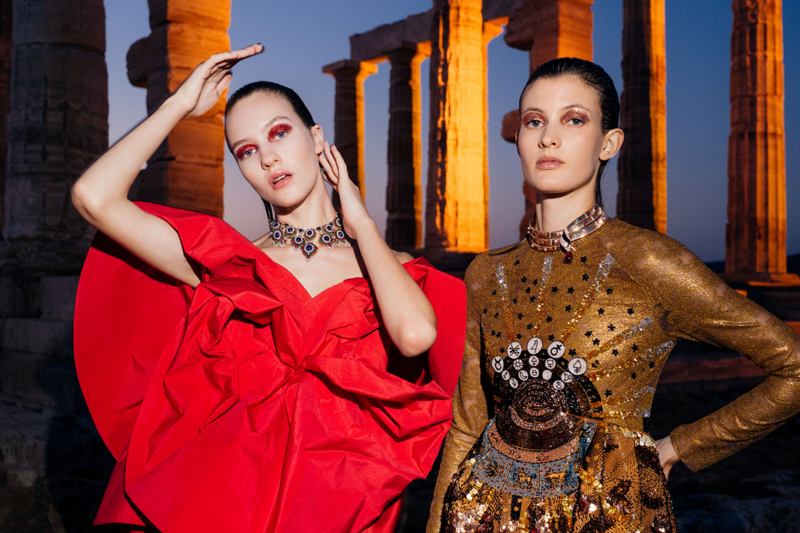 What will be the future for the fashion industry?