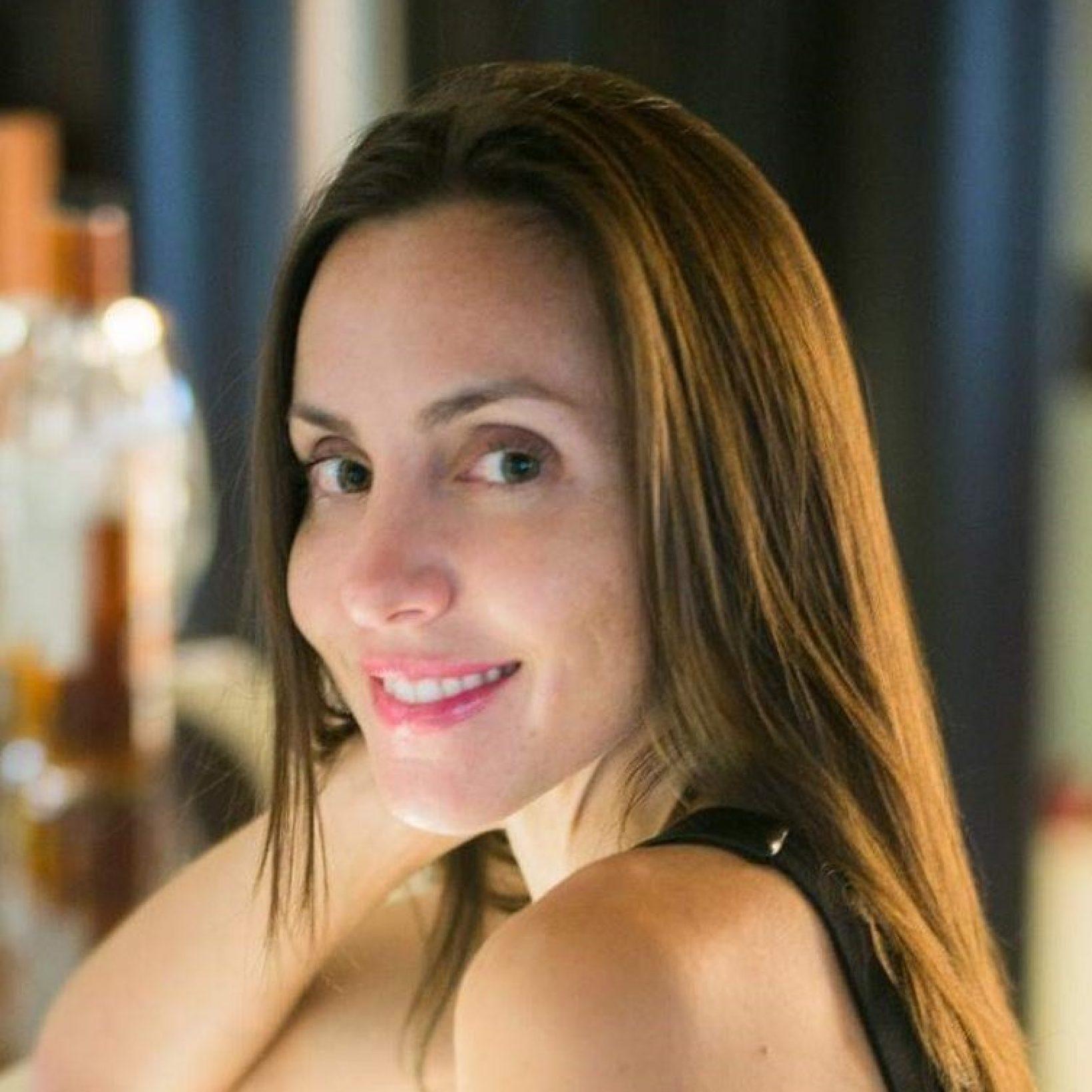 Cécilia Pelloux