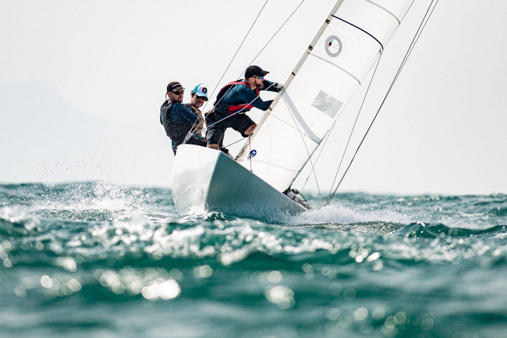 Swiss sailor elected Commodore of the Royal Yacht Club of Hong Kong