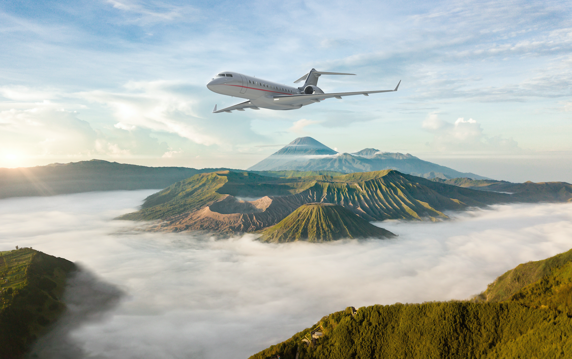 The Future of Business Aviation