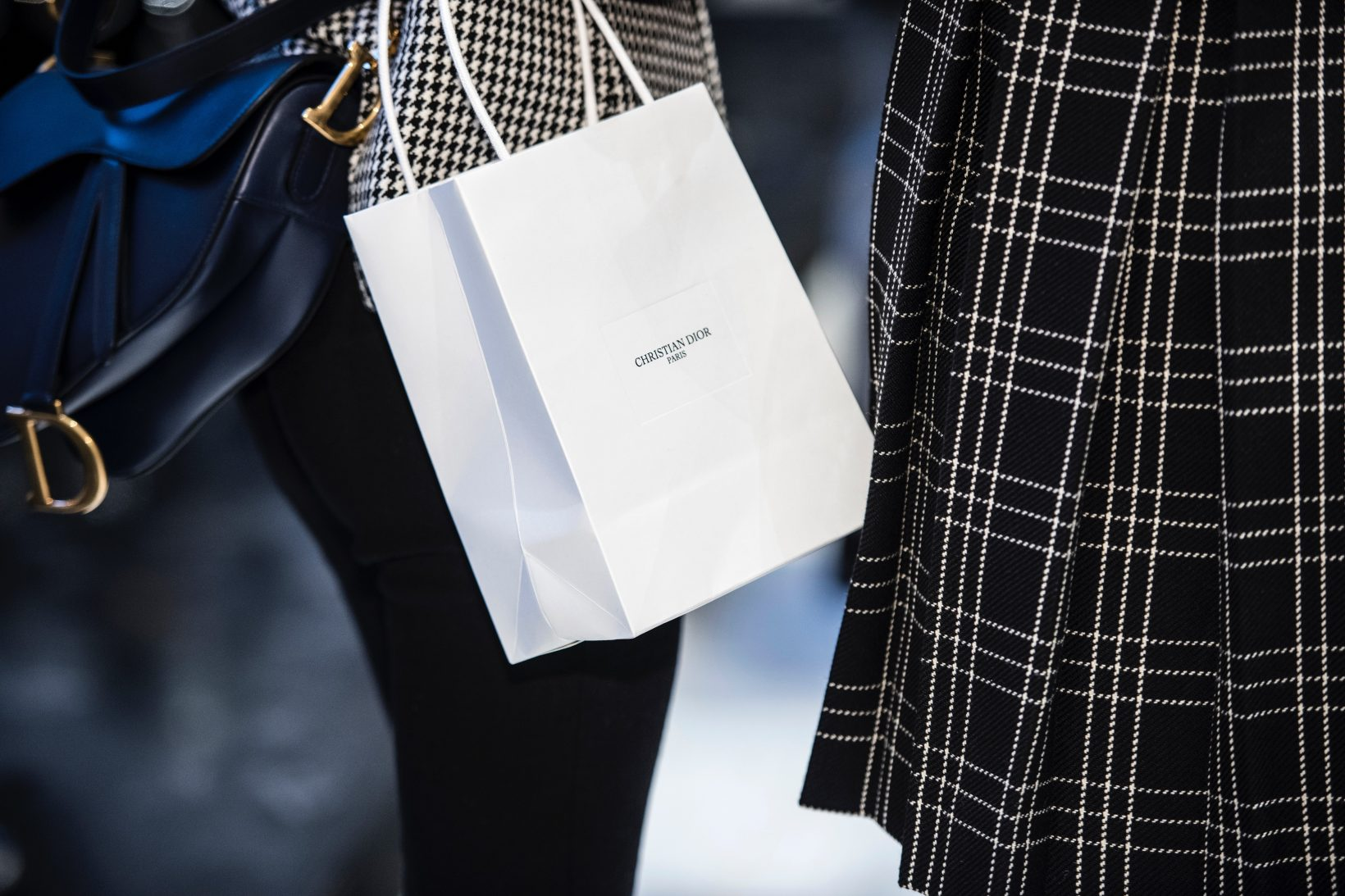 Luxury needs to adapt to real-time demand