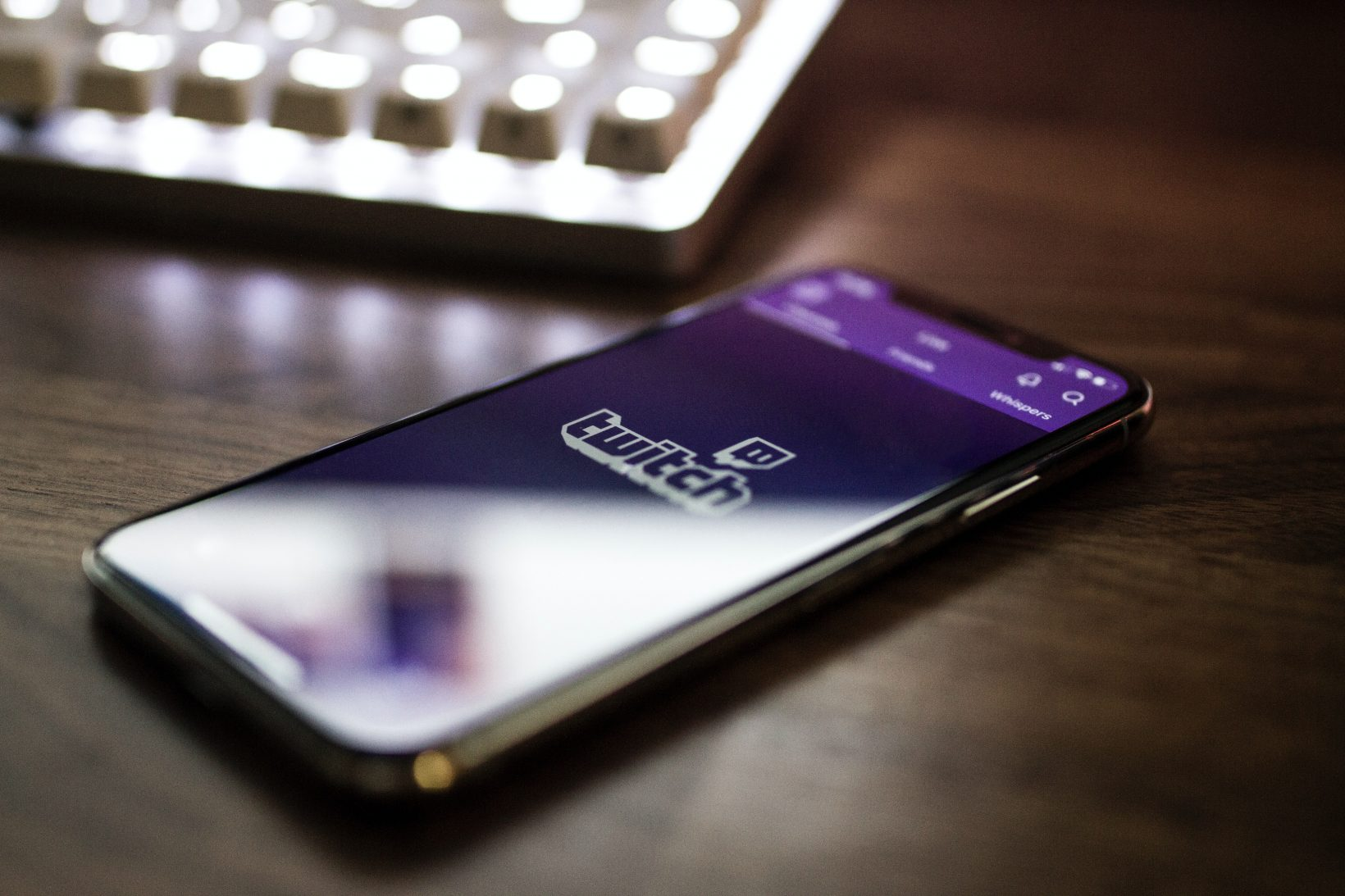 Twitch: the new live platform for luxury
