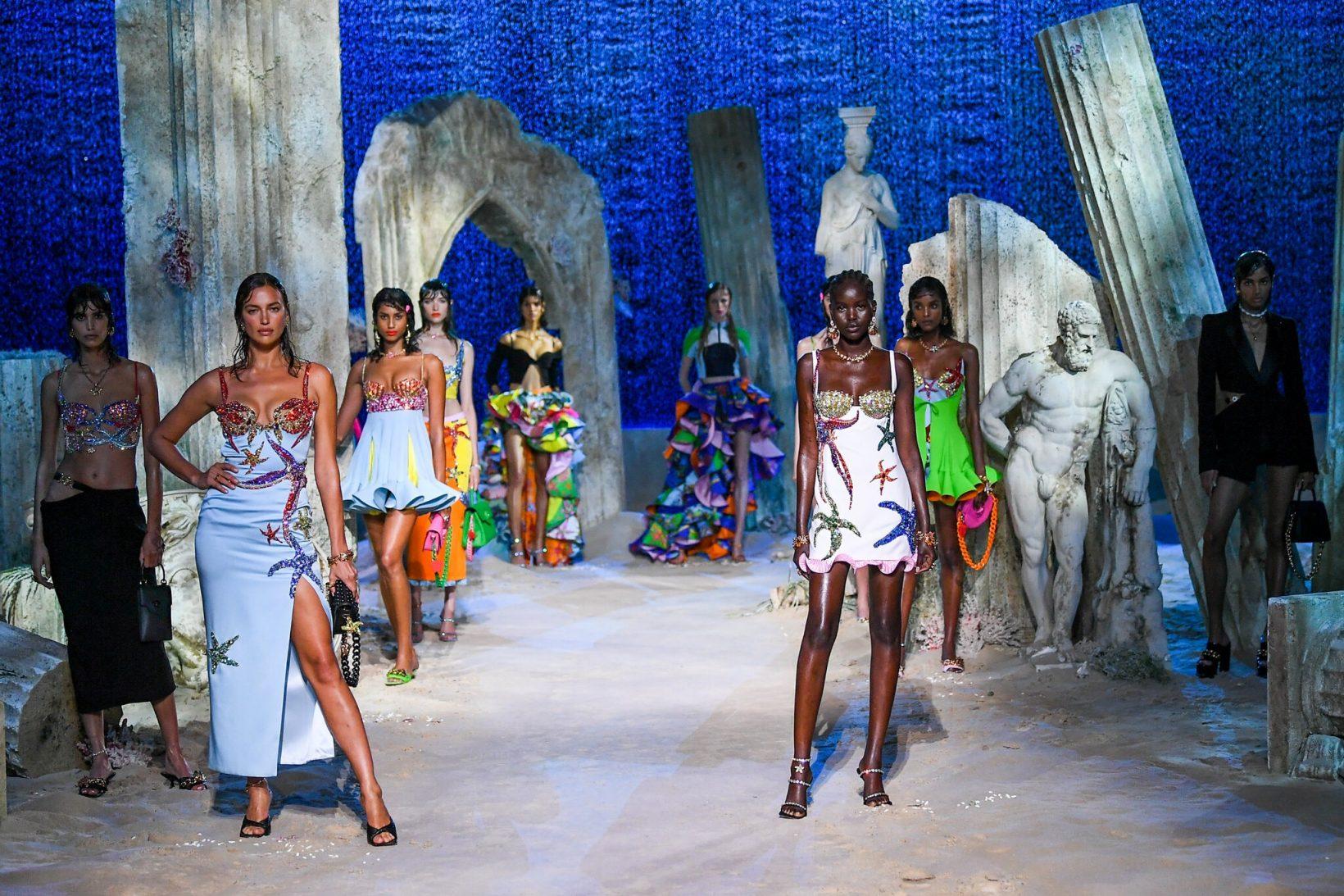 Milan Fashion Week: digital, a medium for strong ideas