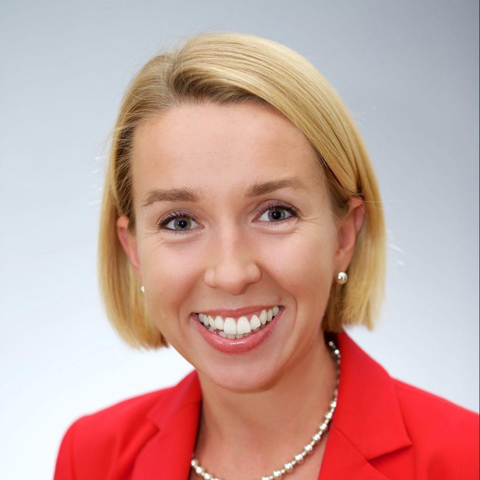 Dr Barbara Czyzewska