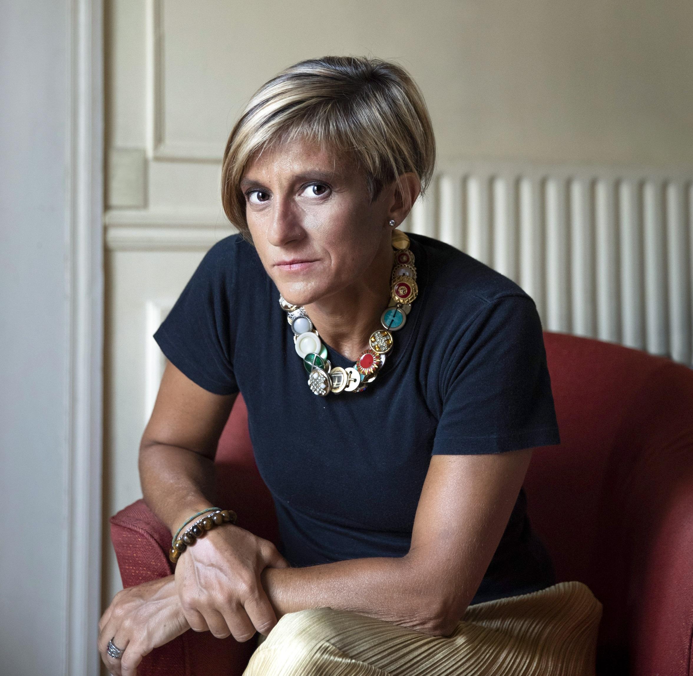Nicoletta Giusti
