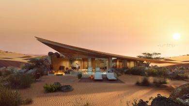 Saudi Arabia: from petrodollars to luxury tourism