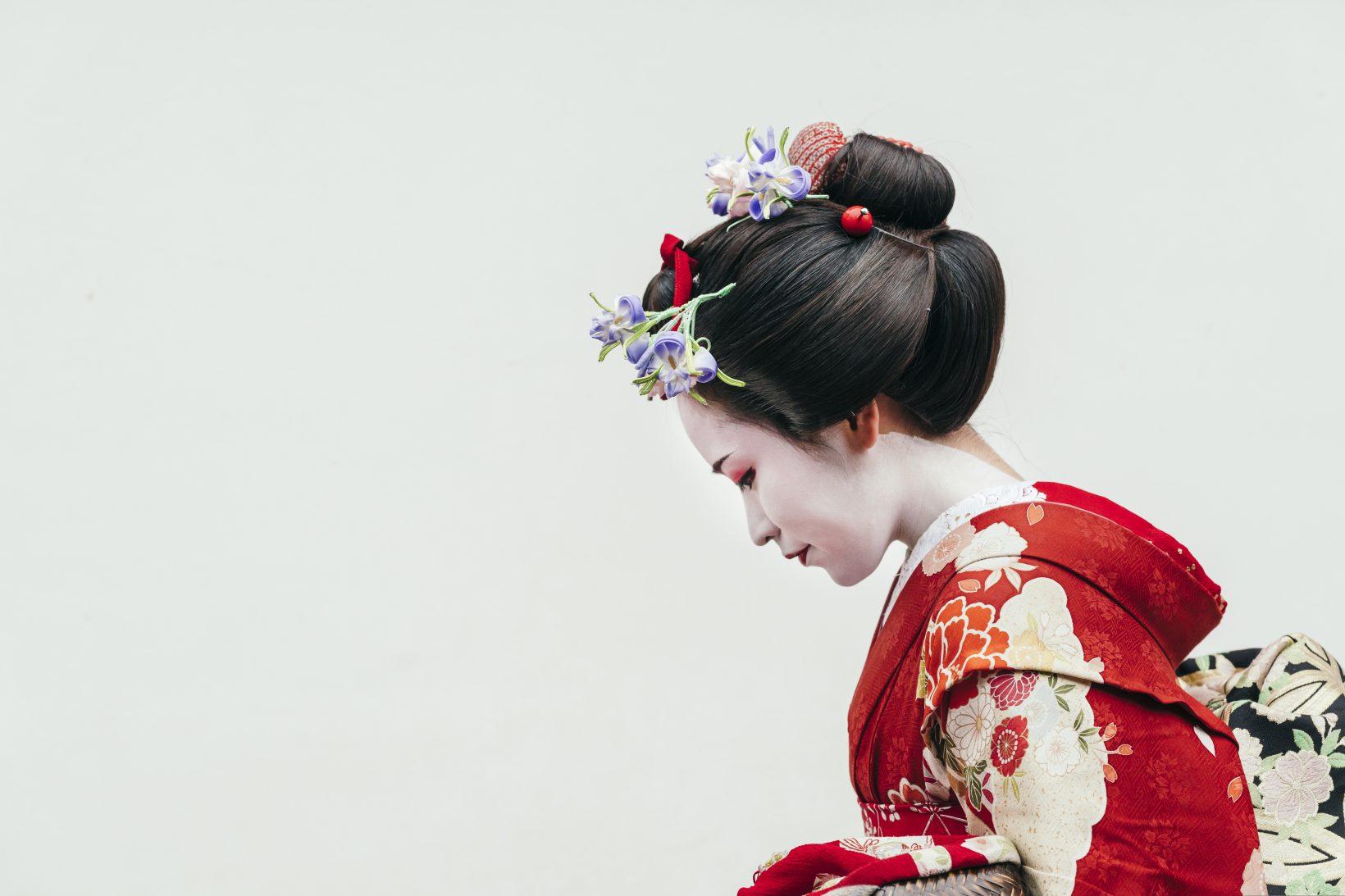 Au Japon comme ailleurs, les codes de la beauté trouvent une nouvelle valeur patrimoniale