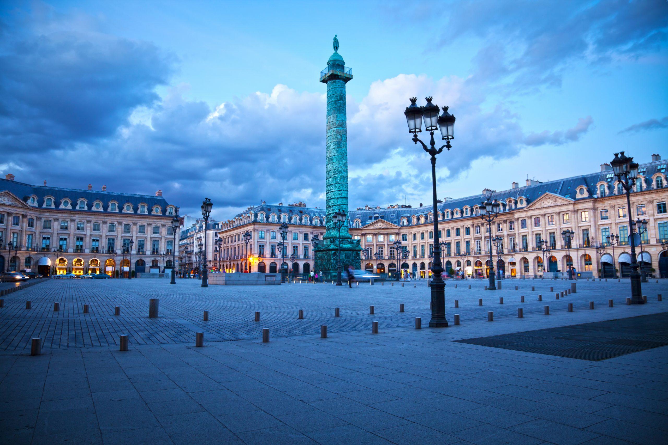 «Le luxe français s'est imposé grâce à l'espionnage industriel»