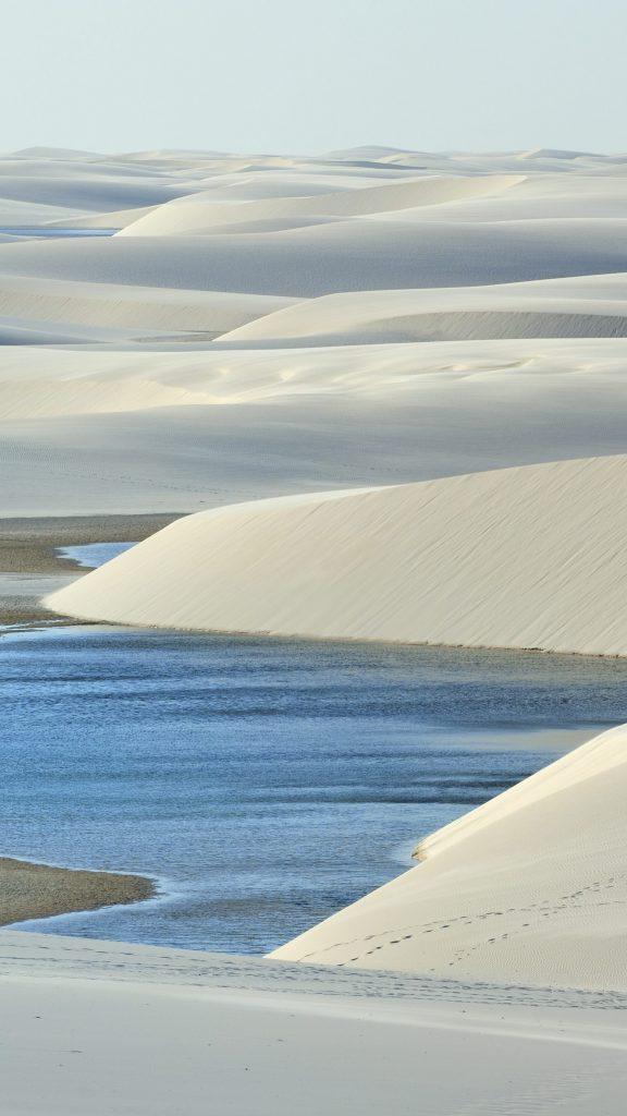 Desert for surfers
