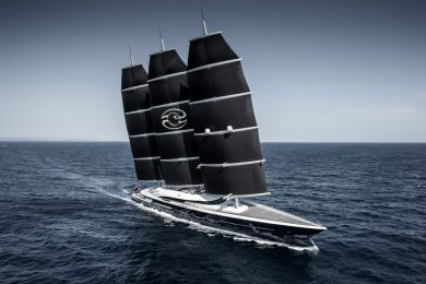 Le yachting écoresponsable porté par des courants ascendants