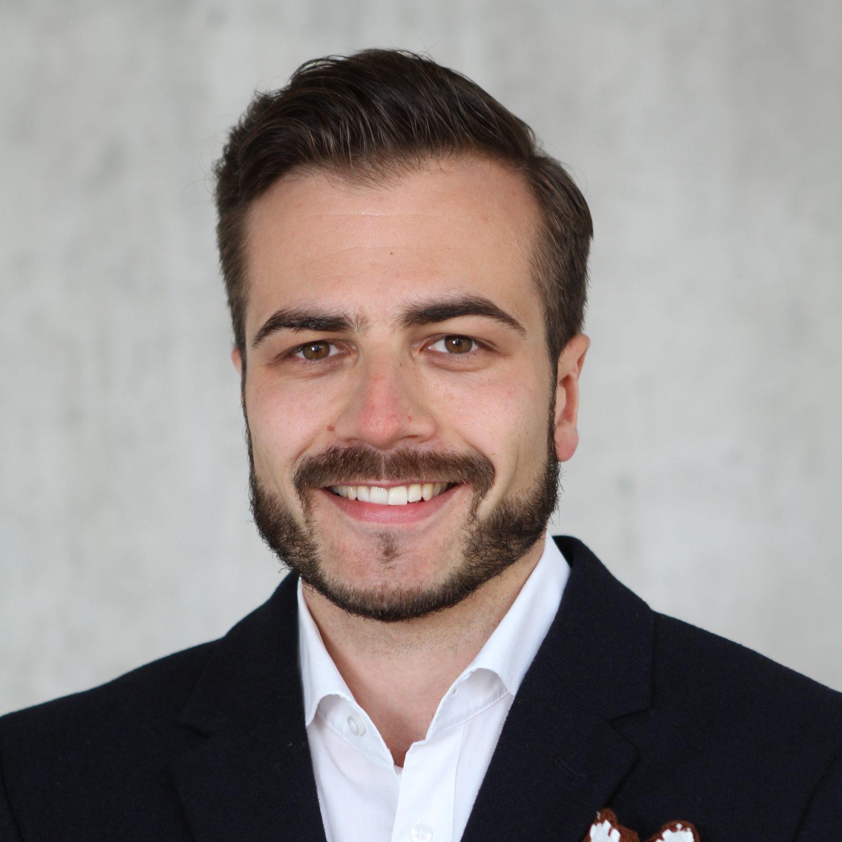 Fabio Duma