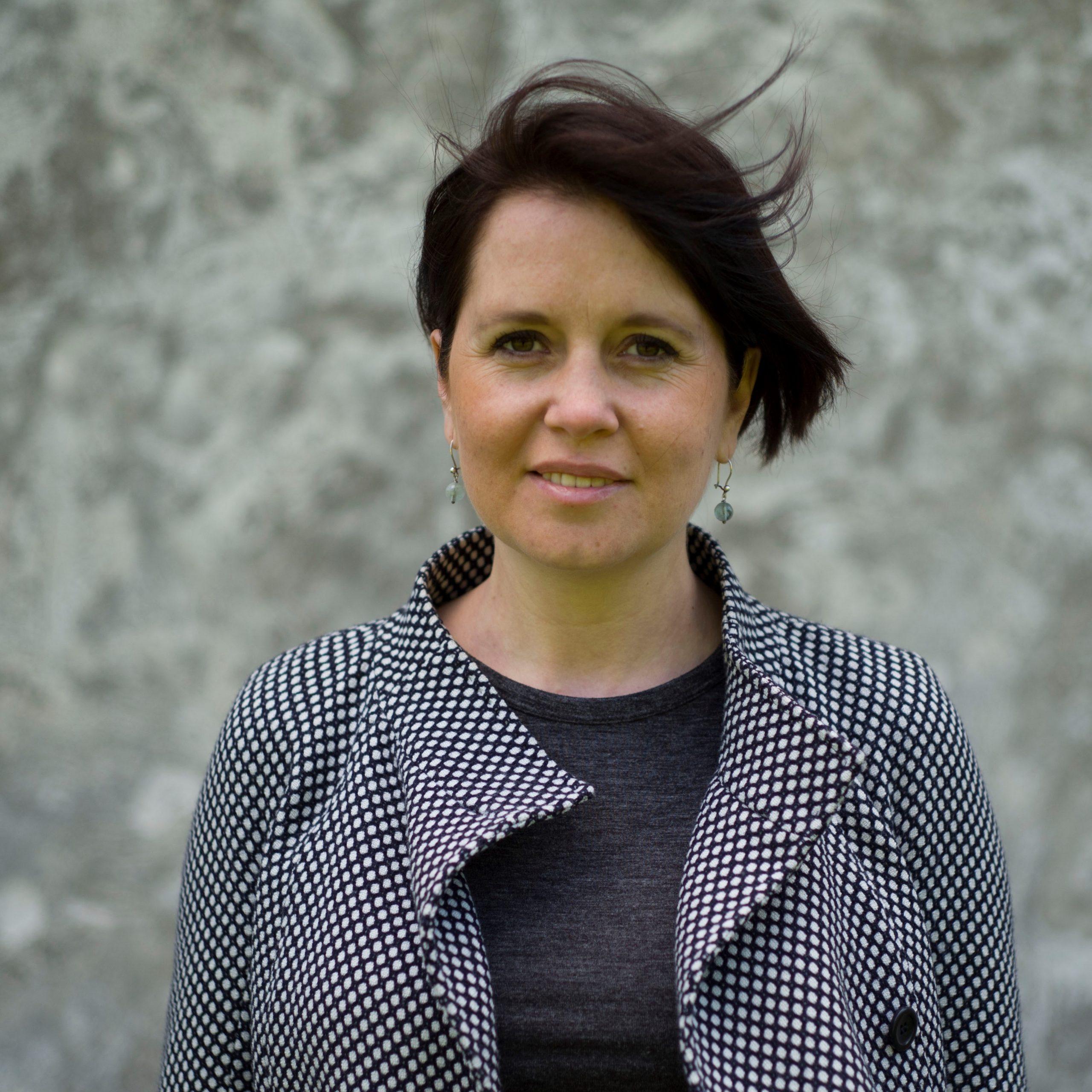 Nadzeya Kalbaska
