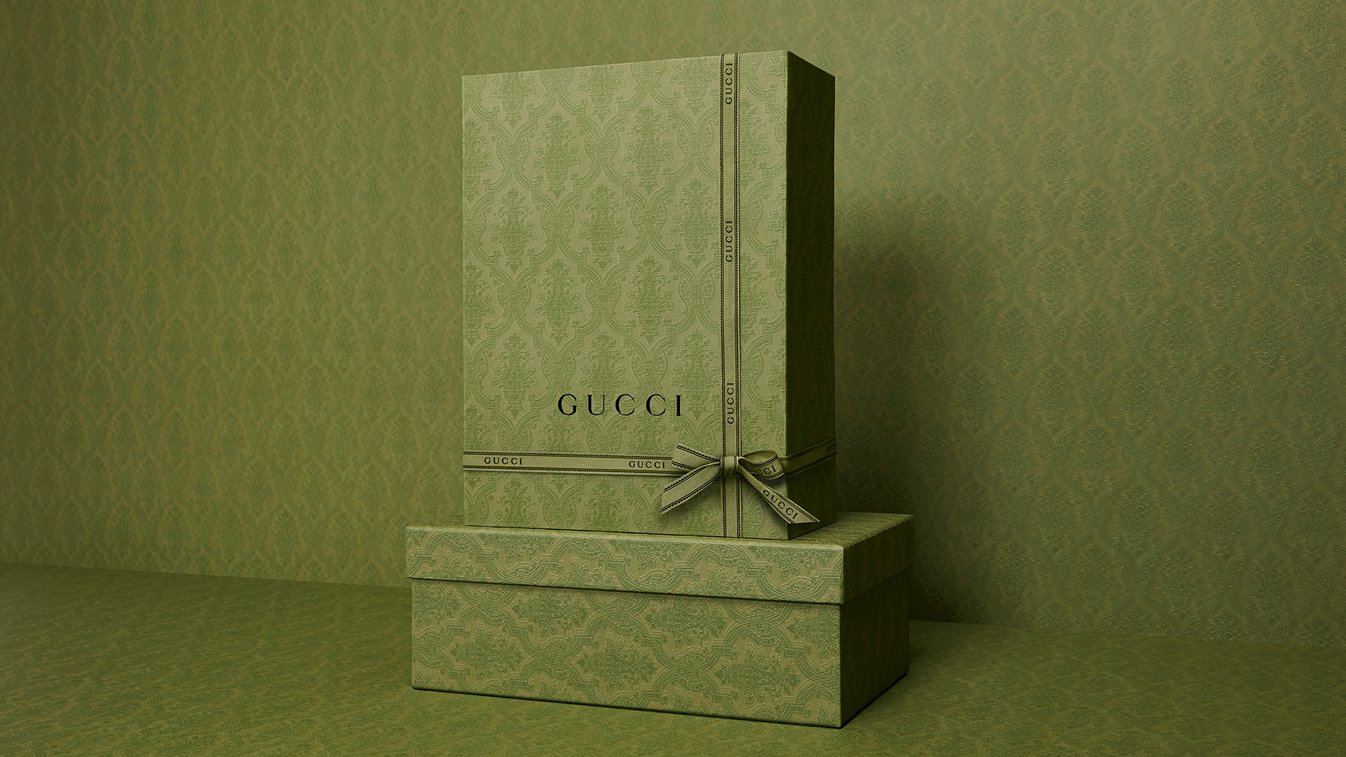 Luxury bags the sustainable packaging deal