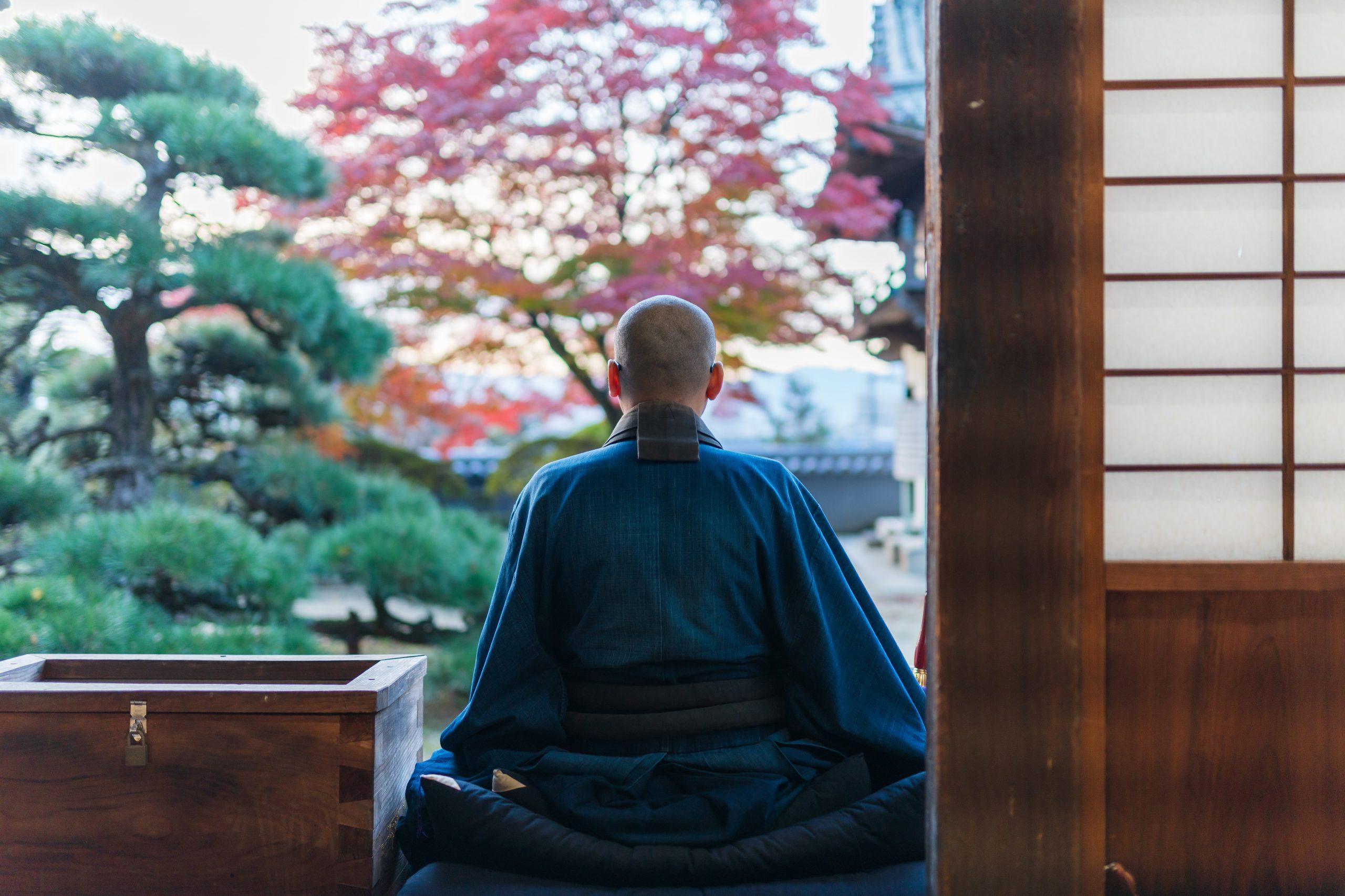 Shōjin-ryōri: la cuisine des moines inspire les grands chefs