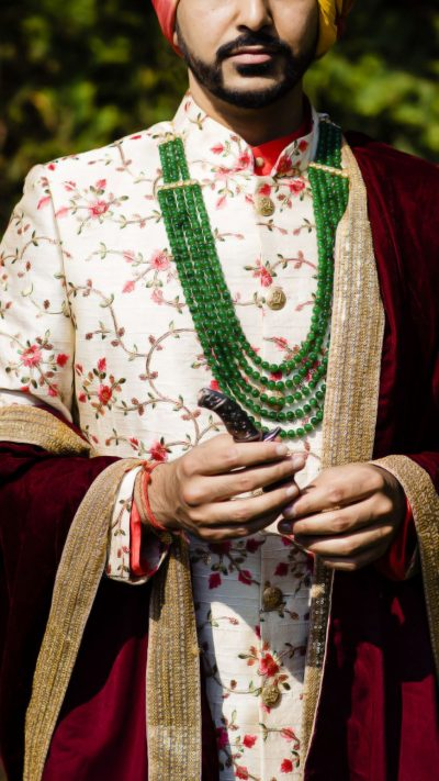 Hindu weddings