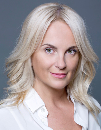 Sandra Krim