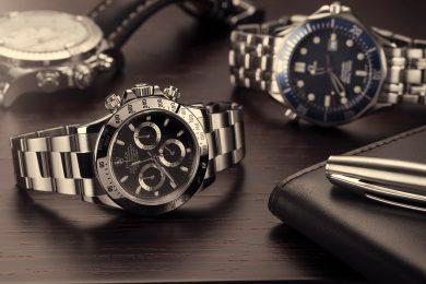 «Le business de l'occasion: la meilleure chance de croissance de l'horlogerie»