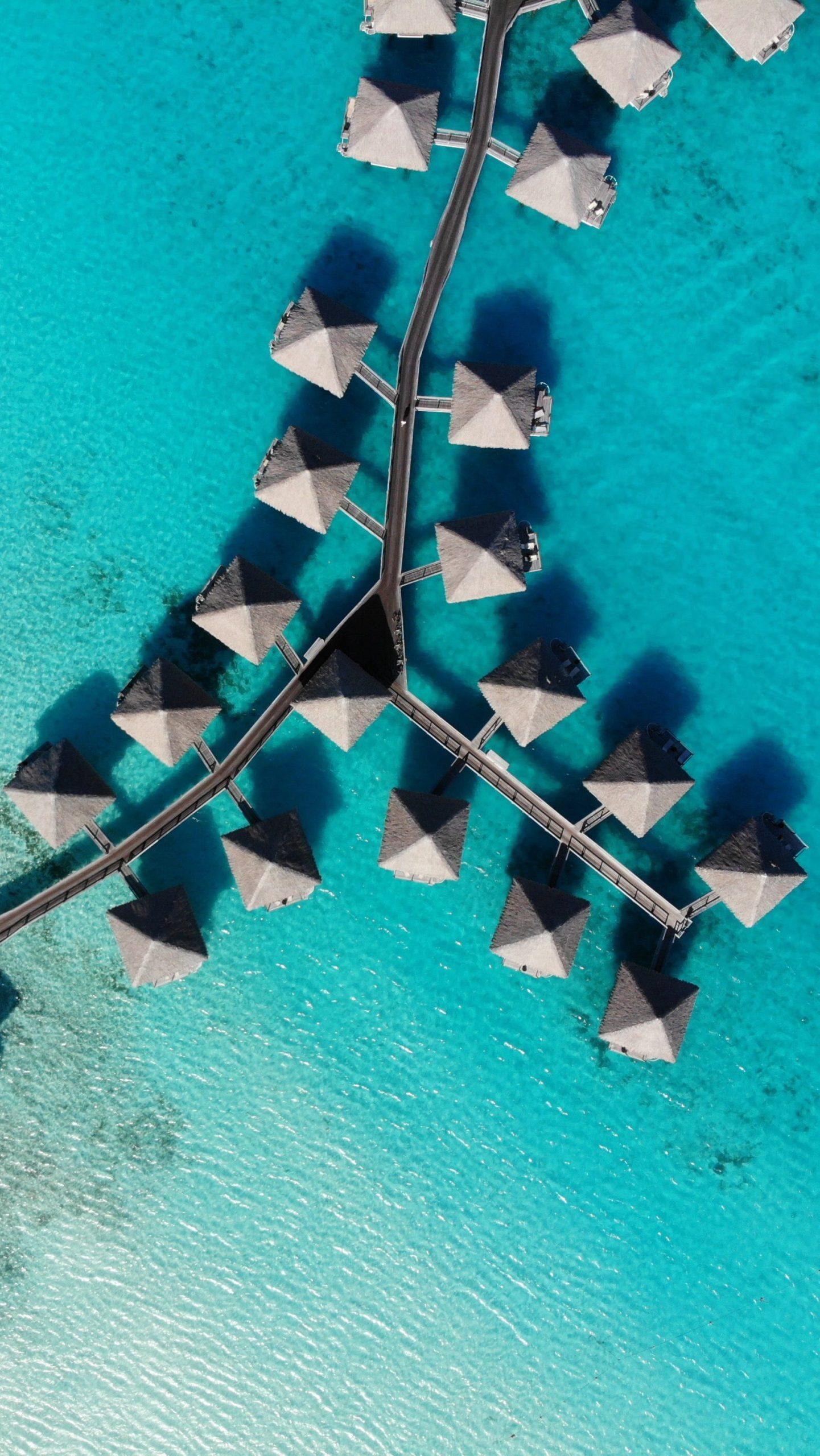 A haven for billionaires