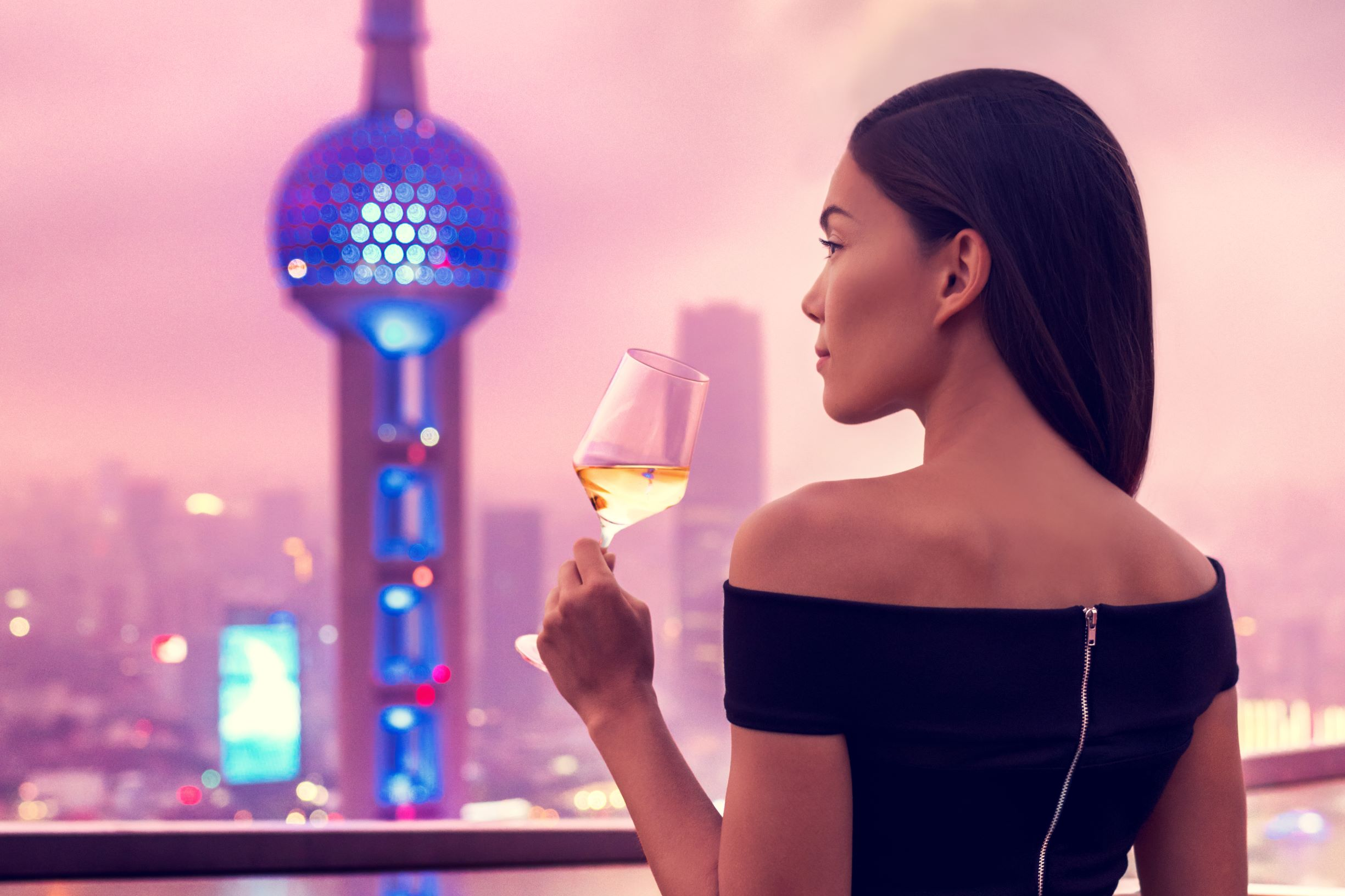 China: is the craze for consumption really there?