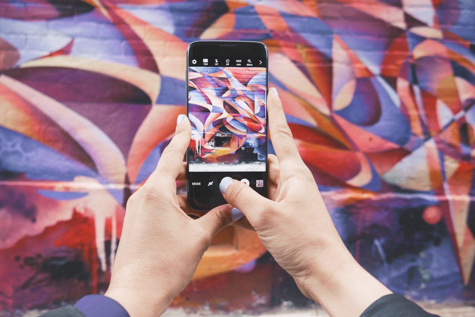 L'art, ce nouvel eldorado pour les startups