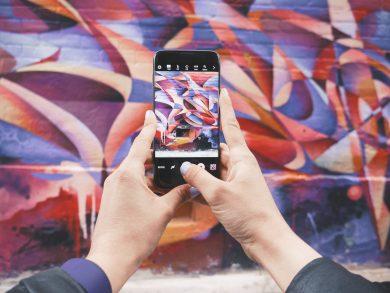 Art: the new Eldorado for startups