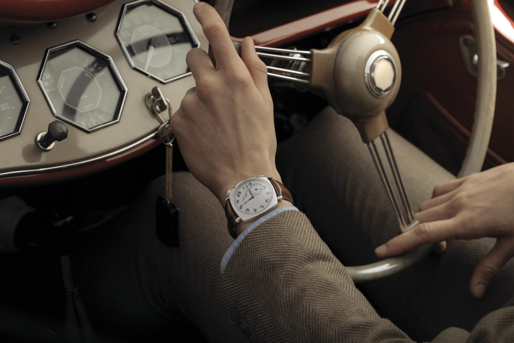 The free spirit of icons in watchmaking