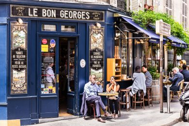 L'Art de vivre à la française résistera-t-il à la pandémie?