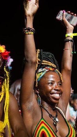 The African Coachella