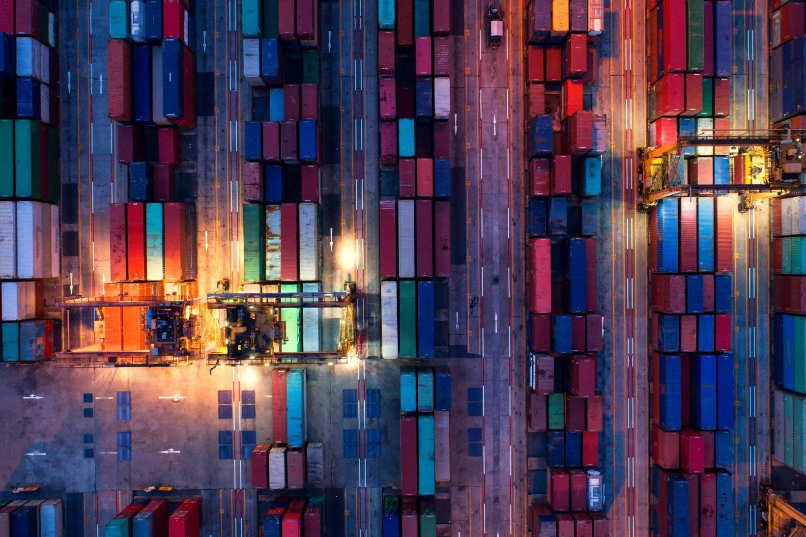 Transport: de la pandémie à la durabilité