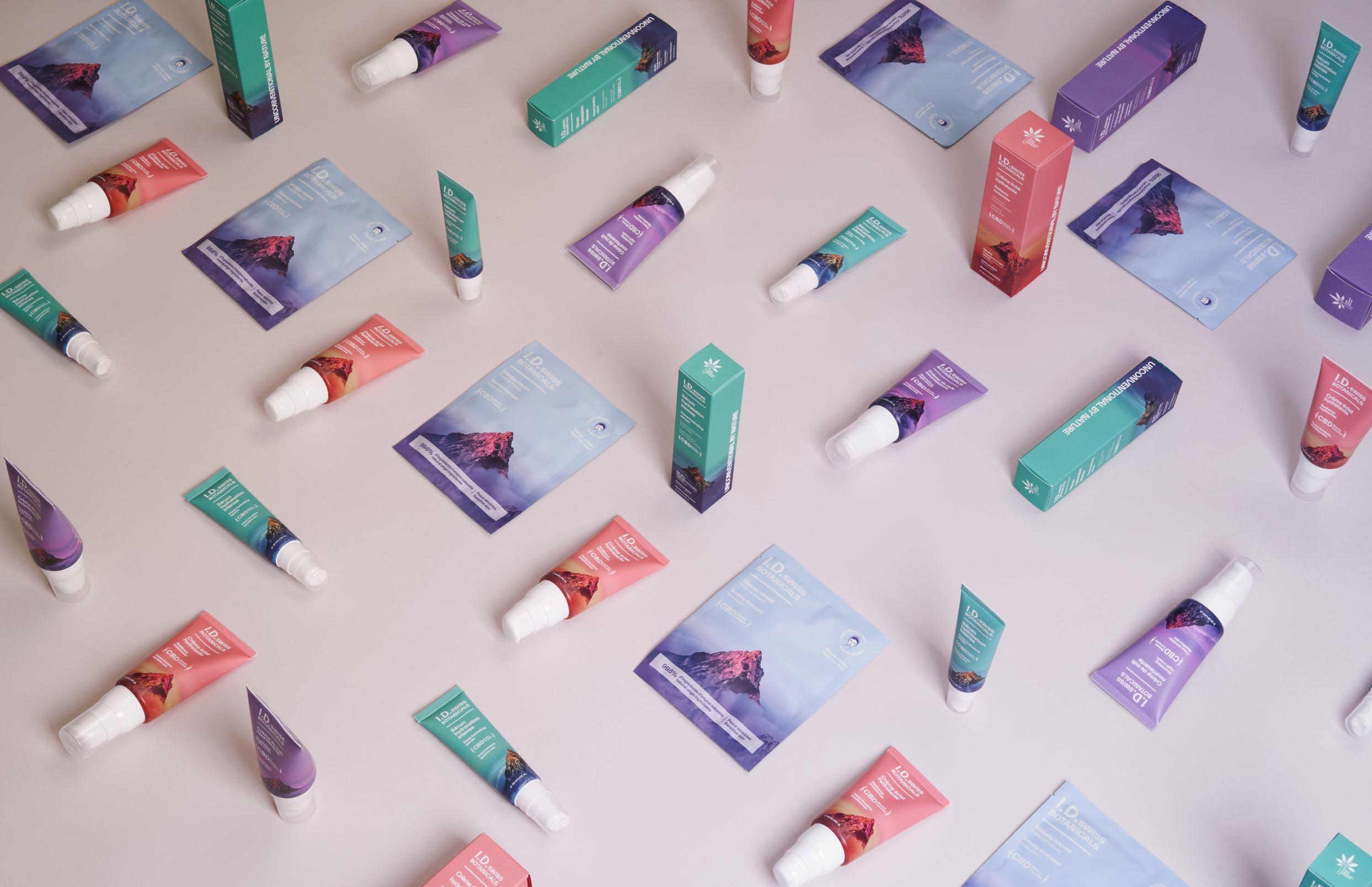 'Skinminimalism' strips beauty back to the bare minimum