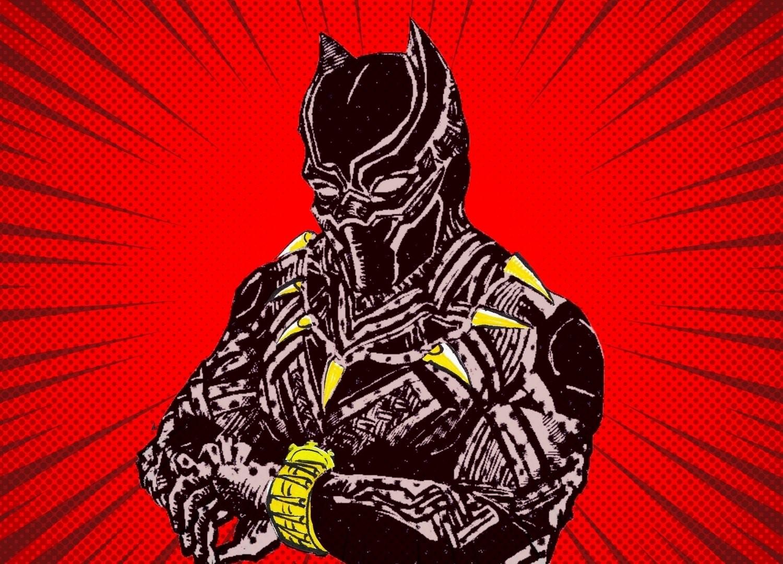 Conférence: Luxe, gaming et super-héros: la formule gagnante?