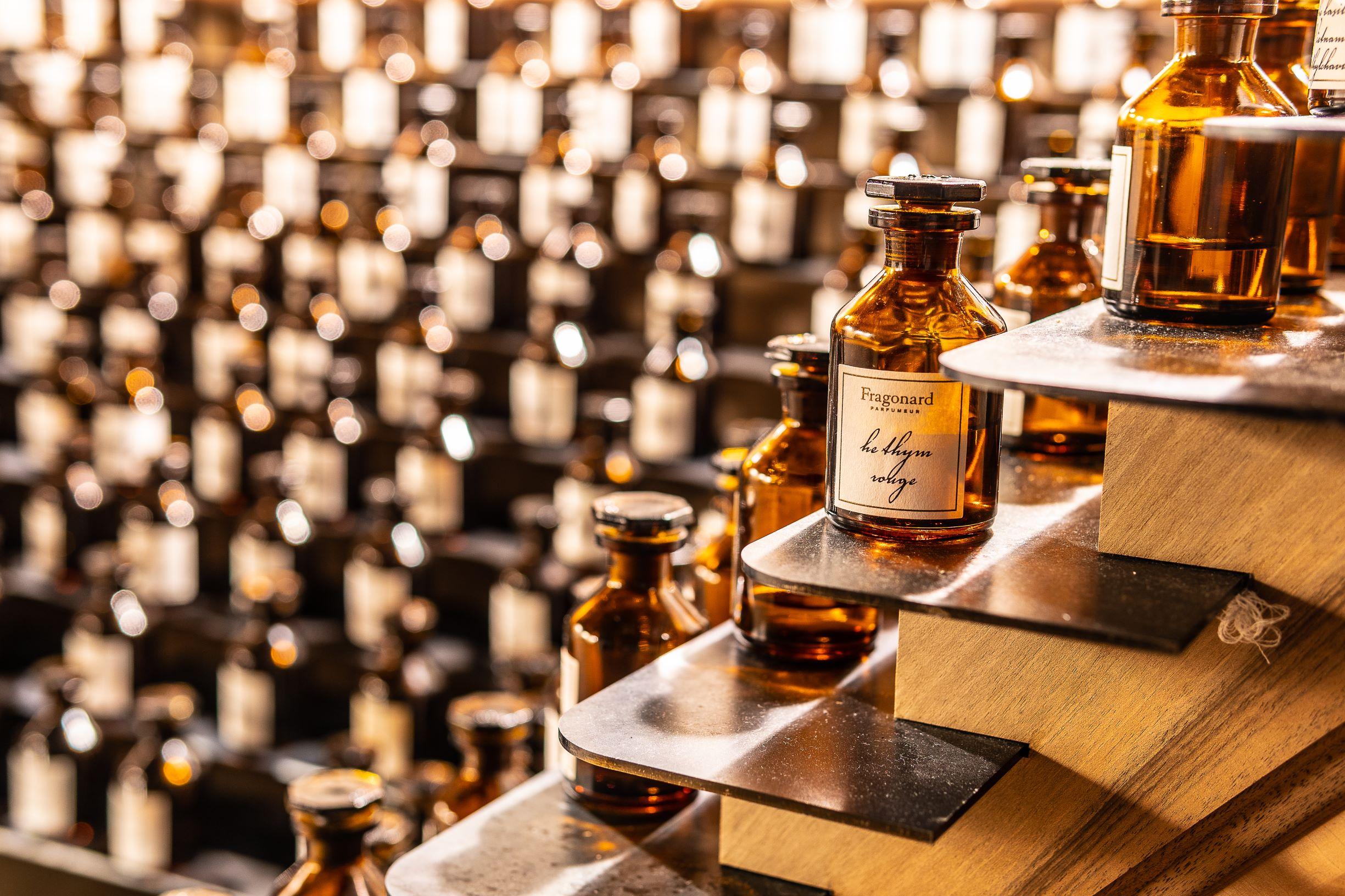 Le logo olfactif: un puissant catalyseur d'émotions