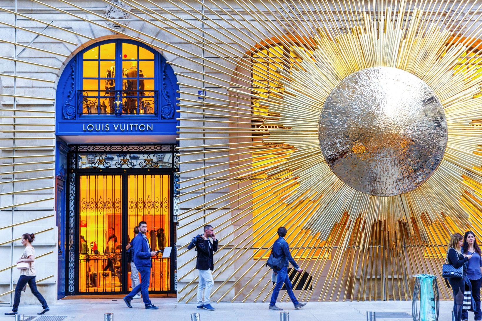 How LVMH took over the Vendôme brand