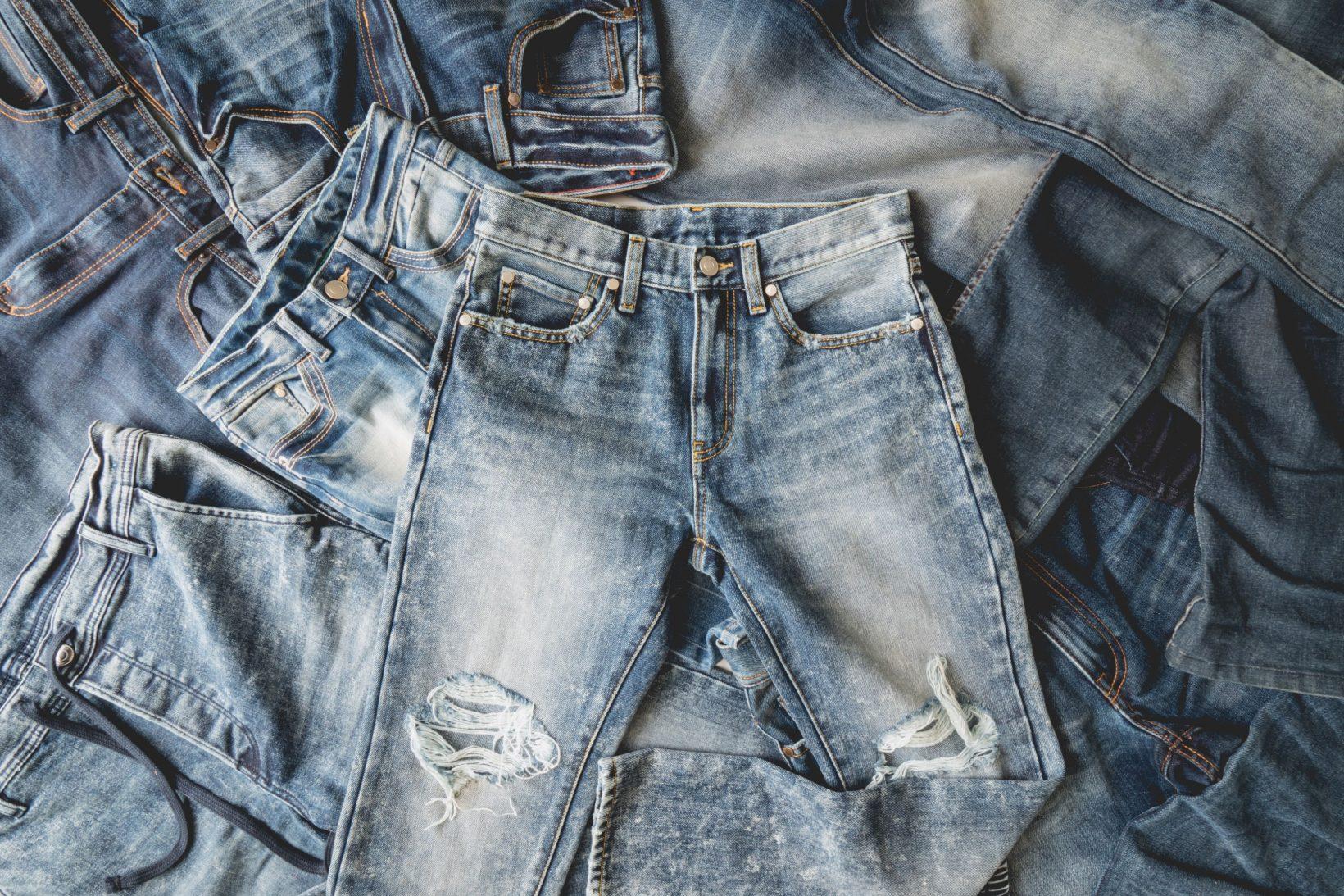 Le blue-jean a désormais son festival international