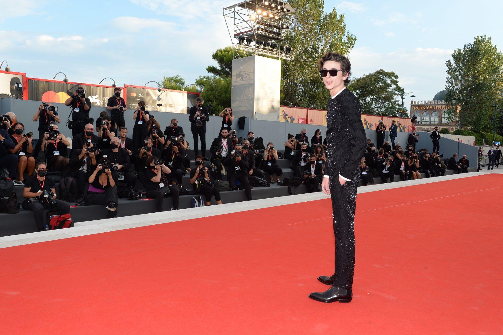 «La Mostra confirme son influence sur les films en course pour les Oscars»