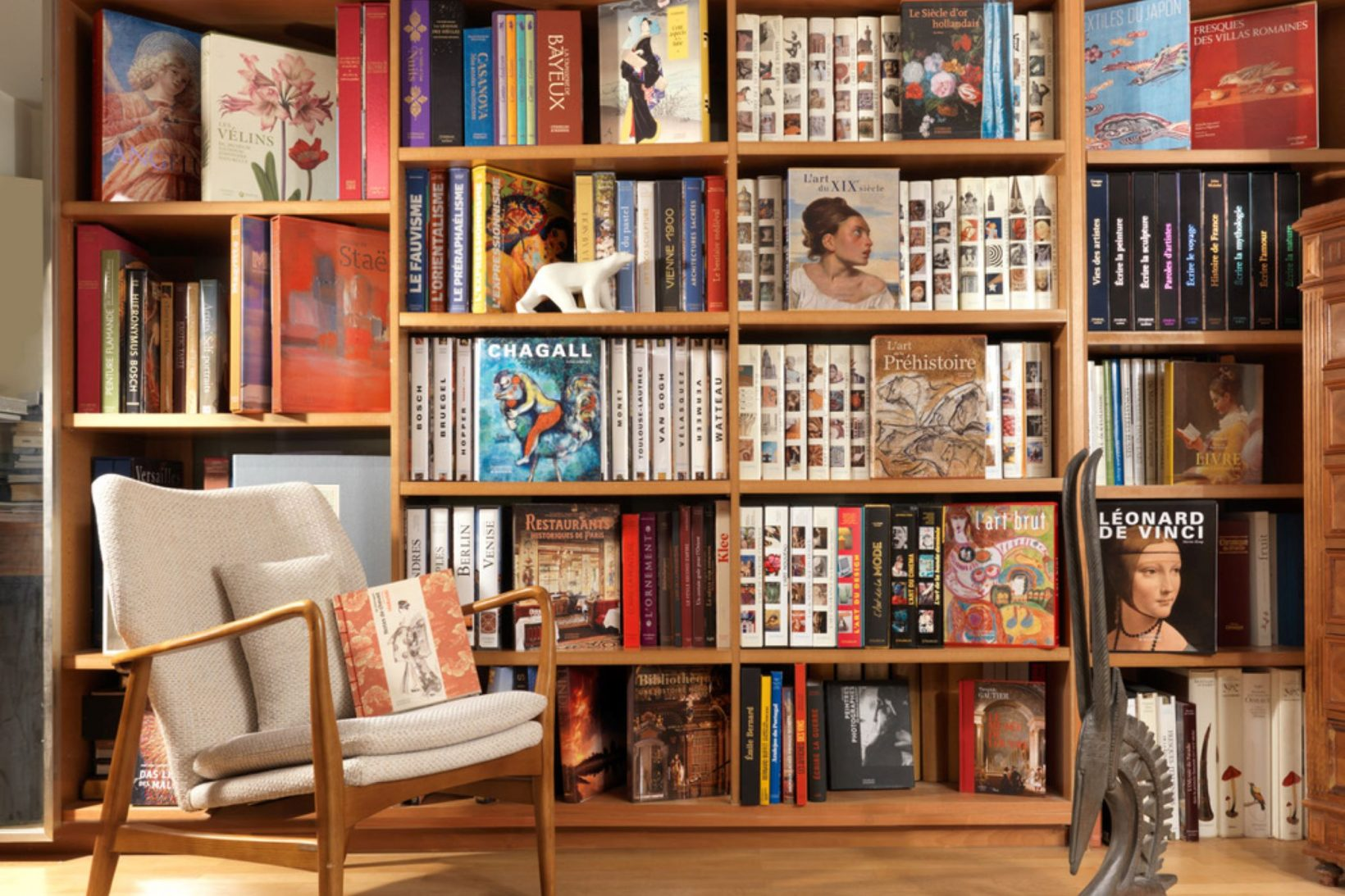 Art books: a market increasingly desired by luxury billionaires?
