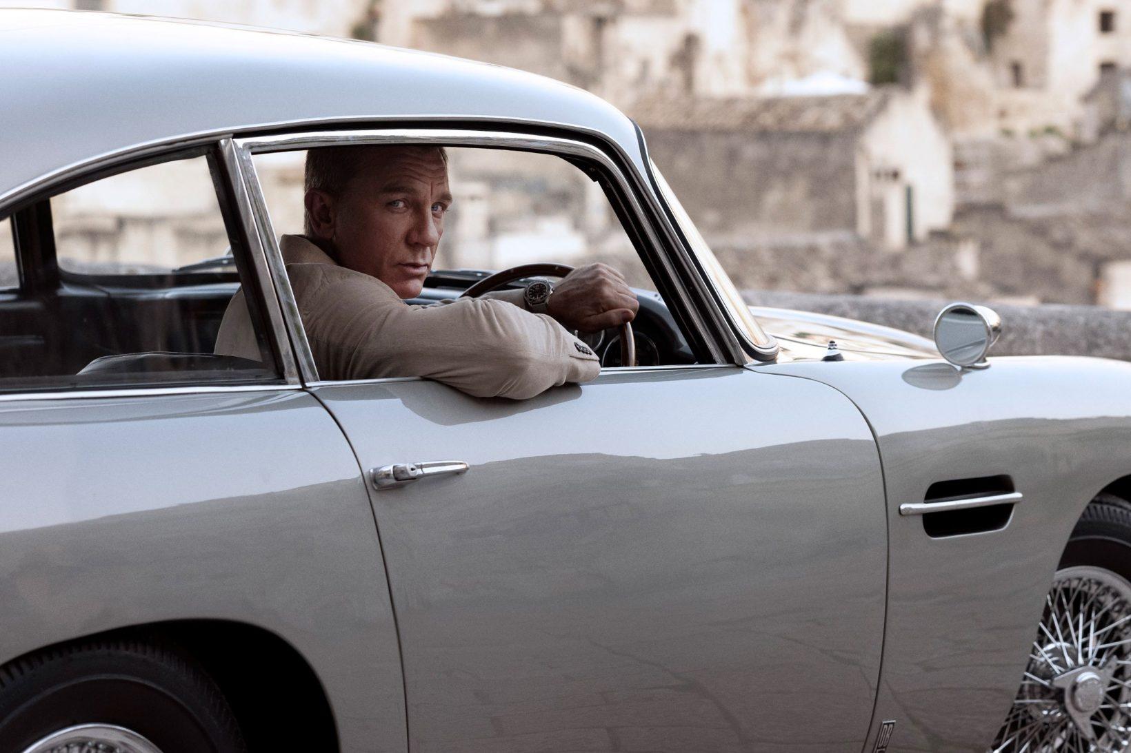 Le James Bond «No Time to Die» enfin sur les écrans. Comment les partenaires se sont-ils adaptés?