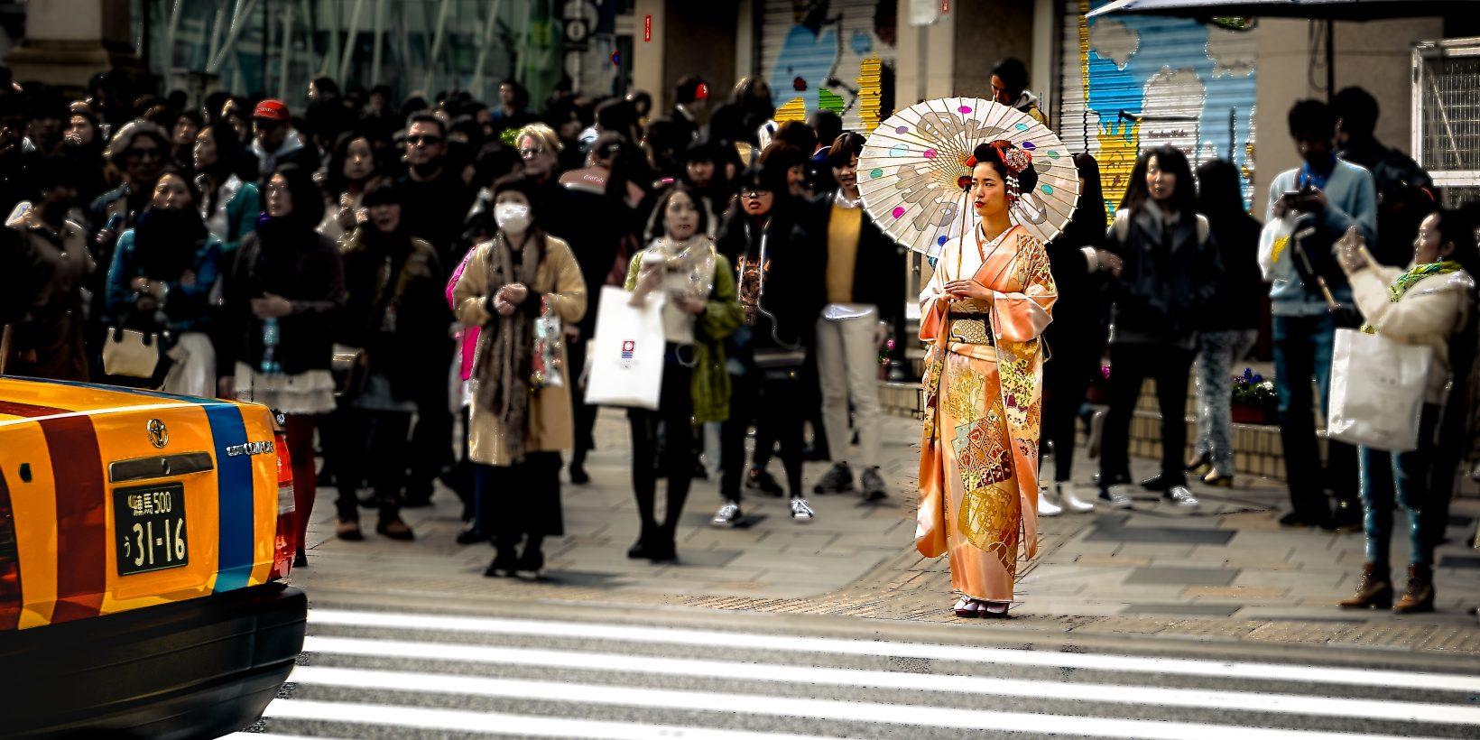 Quel avenir pour le marché du luxe au Japon?